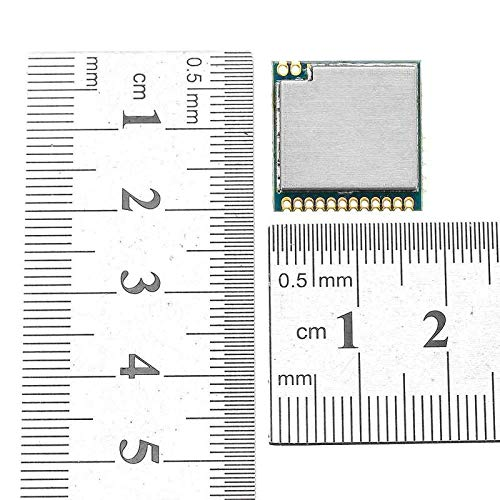 RF1212 433//315MHz Wireless Transceiver Module Ultra Low Power for Remote Control Smart Home