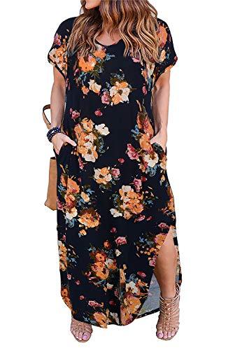 Nemidor Womens Casual Pocket Sleeve product image