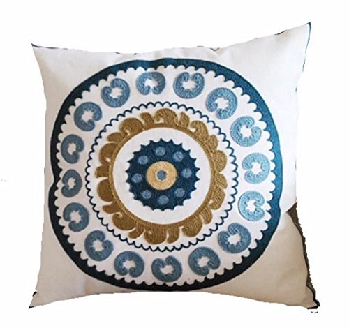 Newest Pillow Cover Cushion Ramadan Decoration Islamic Eid 18inch x - Mall Stores Square Melbourne