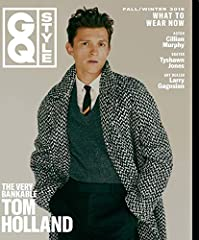GQ Style curates the best of fashion and luxury for an elevated, globally minded readership, highlighting the work of the world?s most prestigious fashion houses, while exploring design, art, travel and beyond for the modern man.