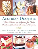 Austrian Desserts%3A More Than 400 Recip...