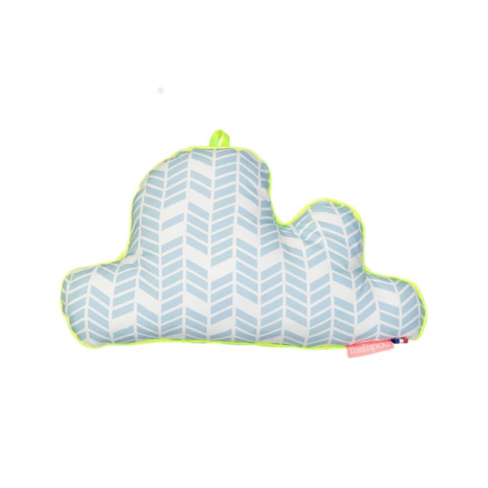 Mellipou mellipou3760243451904 itbam Bonnie Cloud Form Musik Box