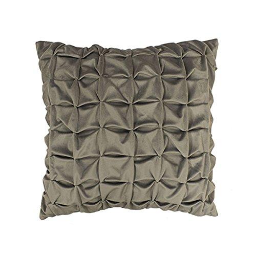 Scatter Box - Origami - Cojín con Relleno de Plumas ...