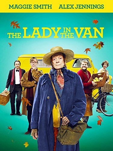 Filmcover The Lady in the Van