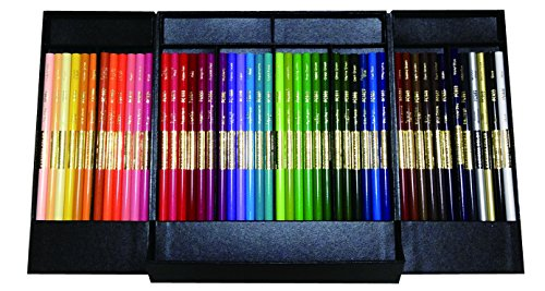 Sanford Colored pencil Charisma Colors Set 48 colors