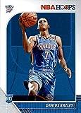 Oklahoma City Thunder 2019 2020 Hoops Basketball