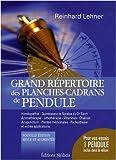 grand r? c pertoire des planches cadrans de pendules french edition