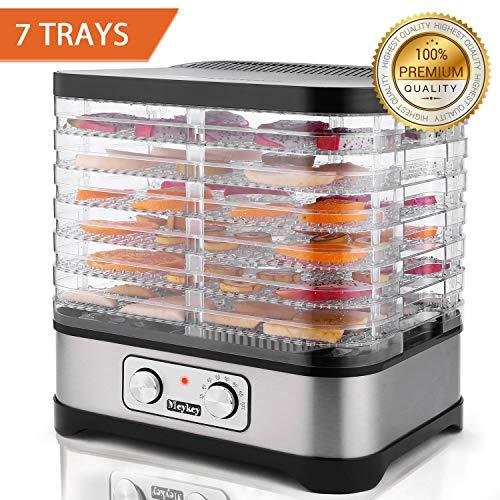 Food Machine, Jerky Dehydrators with Button