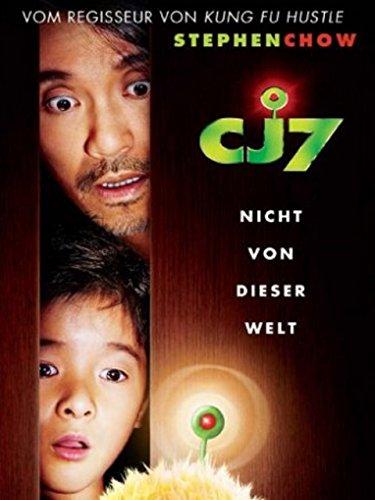 CJ7 - Nicht von dieser Welt Film