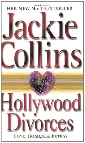 Jackie Collins Pdf