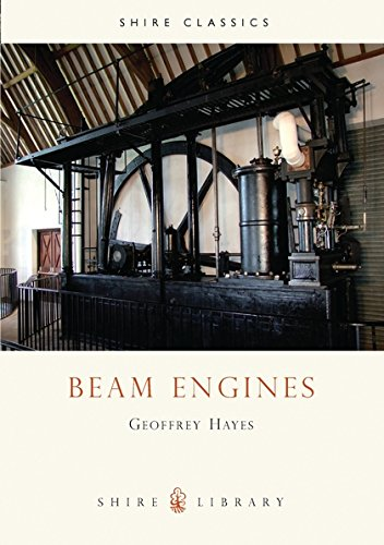 Download Beam Engines (Shire Library) pdf epub