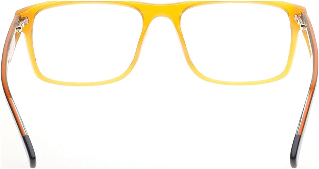 3f38582367af Amazon.com  Gant GA3053 044 56mm Orange Eyeglasses  Clothing