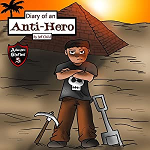 Diary of an Anti-Hero Audiobook