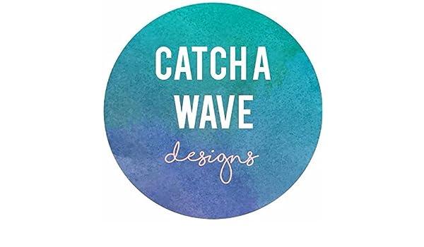 Catch A Wave Designs Handmade