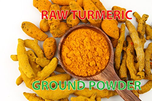 Sweet Sunnah Turmeric Root Ground (Alleppey, 5% Curcumin), Turmeric Powder - Curcumin Powder - Pesticides Free - Gluten-Free & Non-GMO 1 Pound by Sweet Sunnah (Image #9)