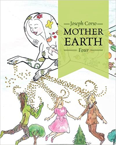 Book Mother Earth Four