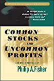 img - for Common Stocks and Uncommon Profits and Other Writings (Wiley Investment Classics) book / textbook / text book