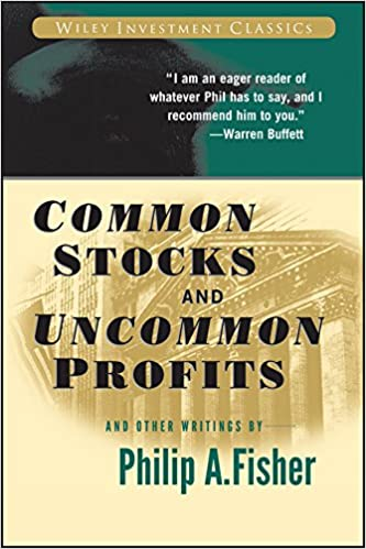 Common Stocks, Uncommon Profits