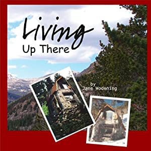 Living Up There Audiobook