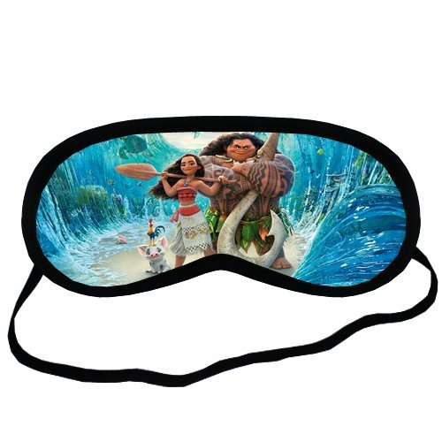 Moana Sleeping Mask