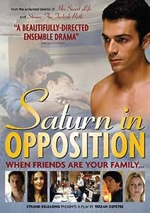 Saturn in Opposition