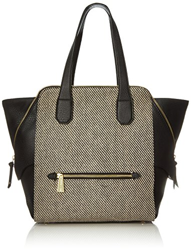 olivia-joy-valerie-double-handle-bag-black-pebble-linen-stripe-one-size