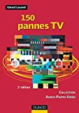 150 pannes tv french edition