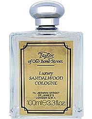 Taylor of Old Bond Street Sandalwood Cologne, 100 ml
