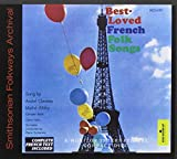 Best Loved French Folk Songs