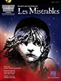 Les Miserables - Broadway Singer's Edition, , 1476814228
