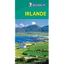 Irlande - Guide vert N.E.