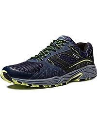 Men's Outdoor Sneakers Trail Running Shoe T330/T320