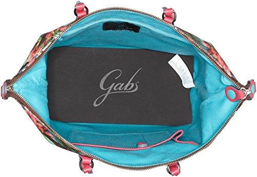 GABS G3 - Bolso de mano Mujer Mehrfarbig (FIORI)
