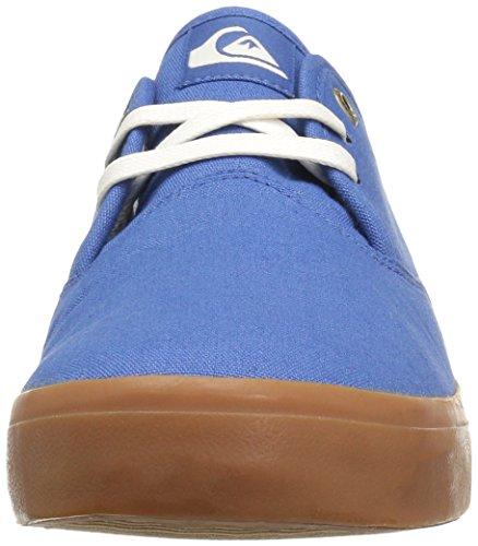Blue Mens Skate Quiksilver Blue Shorebreak Quiksilver Brown Mens Shoe EfxYvqFwF