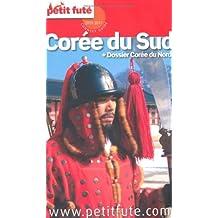 CORÉE DU SUD 2010-2011 + DOSSIER CORÉE DU NORD