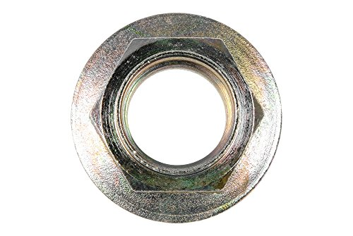 Dorman AutoGrade Spindle Nut, M22-1.5, Staked (05185)