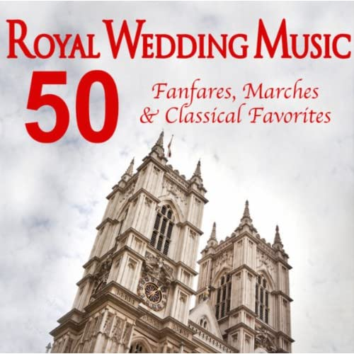 50 Fanfares, Marches And Classical