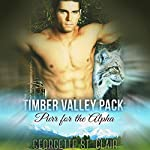 Purr for the Alpha | Georgette St. Clair