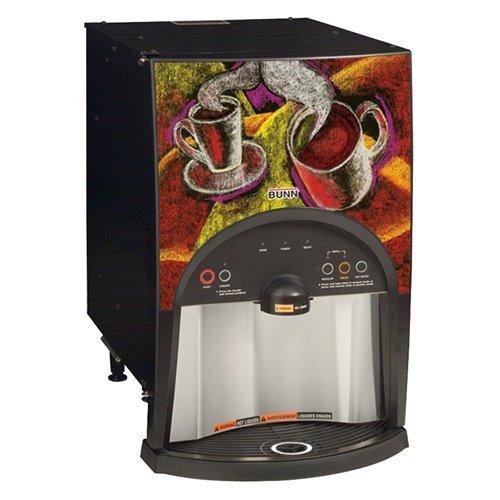 Bunn 38800.0004 Low Profile Chilled Liquid Coffee Dispenser -0.125 Inch - Coffee Chilled Dispenser Liquid