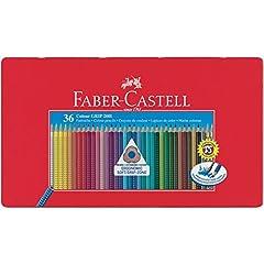 Faber-Castell 112435 Colour Grip 2001
