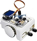 Sparki Programmable STEM Arduino Robot Kit by ArcBotics