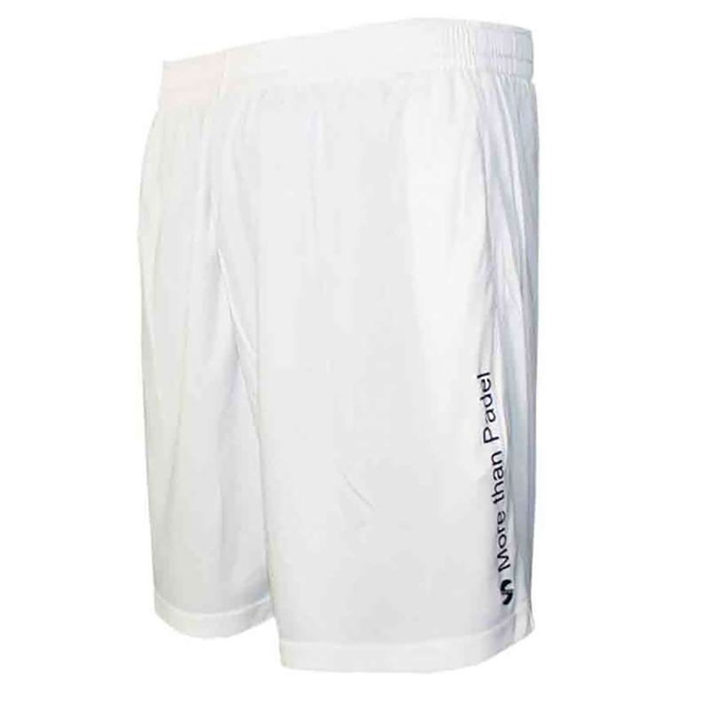 Softee - Pantalon Padel Club Niño Color Blanco Talla 4/6: Amazon ...