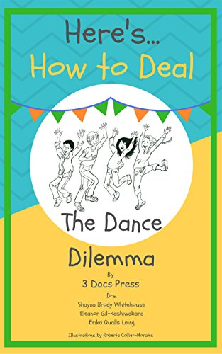 Here's How to Deal: The Dance - Erika Deal