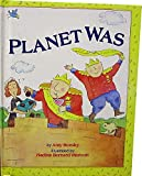 img - for Planet Was book / textbook / text book
