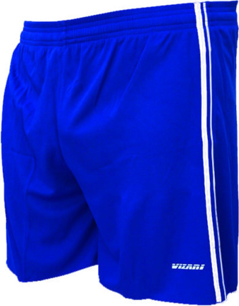 Vizari Campo Soccer Shorts B00S3LAKAI Youth Senior|ロイヤル ロイヤル Youth Senior