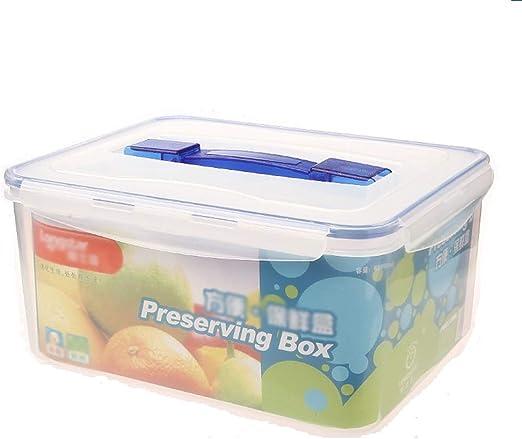 XFPINK-recipientes para cereales Caja De Almacenamiento De ...