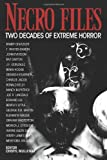 Book Cover for Necro Files: Two Decades of Extreme Horror