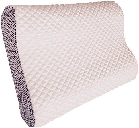 Contour Pillow Case Cover Standard