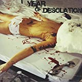 Your Blood, My Ven CD by Year Of Desolation