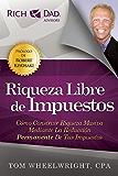 Riqueza Libre de Impuestos (Spanish Edition)